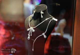 نهمین نمایشگاه طلا و جواهر تهران 27 تا 30 بهمن ماه برگزار می شود