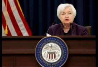 فدرال رزرو آمریکا نرخ بهره را تغییر نداد / تاکید بر افزایش نرخ بهره تا پایان سال