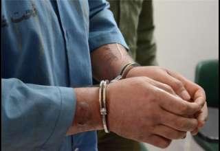 عاملان قتل طلافروش یزدی دستگیر شدند