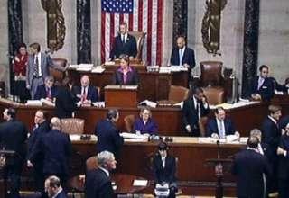 کشمکش جدید کنگره و کاخ سفید بر سر ایران