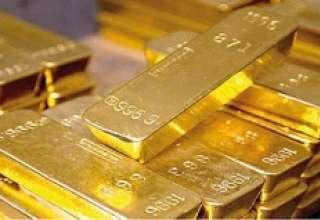 کاهش قیمت طلا در پایان مبادلات روز جمعه / افزایش 2.4 درصدی قیمت طلا در هفته گذشته