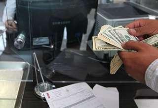 دلار بانکی ۳۱۶۴ تومان شد