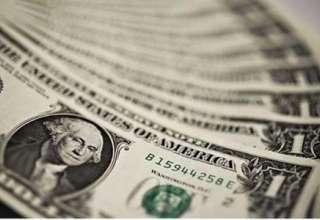 دلار با حمایت درهم سطح قیمتی را حفظ کرد