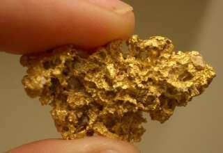 صادرات طلا آغاز شده است / امتیاز بانک مرکزی در عرضه طلا