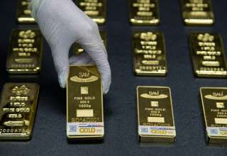 قیمت طلا طی سال 2017 افزایش خواهد یافت / مسیر پر دست اندازی در پیش رو است