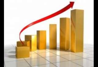 قیمت طلا تا اکتبر سال آینده 7 درصد افزایش خواهد یافت