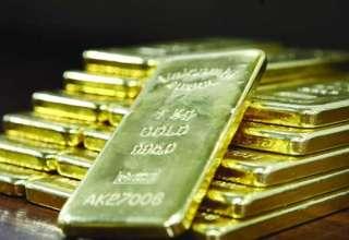 عقب نشینی ارزش دلار آمریکا بار دیگر موجب افزایش قیمت جهانی طلا شد