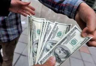 شاخص ارزی از محدوده 3590 تومان خارج شد / بازگشت دلار به پیش از تعطیلات