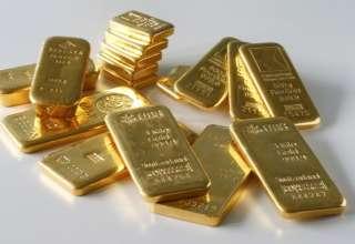 توقف روند افزایشی نرخ طلای جهانی