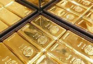 سطح حمایتی قیمت طلا 1250 دلار است / طلا منتظر انتخابات آمریکا و مسیر نوسانات دلار است