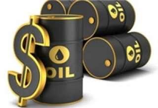 قیمت نفت به ۵۱ دلار و ۴۵ سنت رسید
