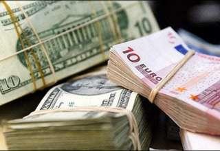 پایینترین رشد ماهانه دلار در 4 سال گذشته