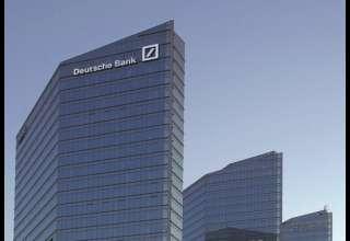 معاملات نفتی ایران با «دویچه بانک» آلمان آزاد شد
