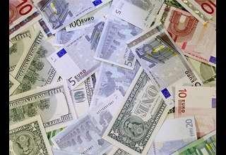 دلار بانکی بازهم گران شد/ رکورد امروز ۳۱۷۳ تومان