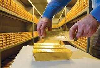 قیمت طلا تحت تاثیر گمانه زنی های نرخ بهره فدرال رزرو تغییر چندانی نکرد