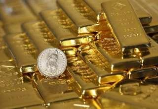 قیمت طلا طی سال 2017 میلادی با رشد 15 درصدی ر وبرو خواهد شد