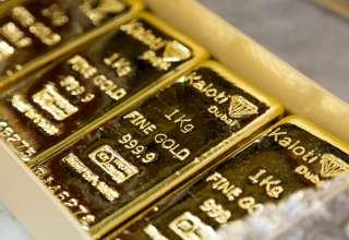 ازسرگیری حرکت افزایشی طلا در بازار جهانی