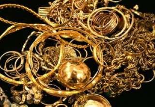 ردپای آمریکا و هند در ریزش قیمت طلا