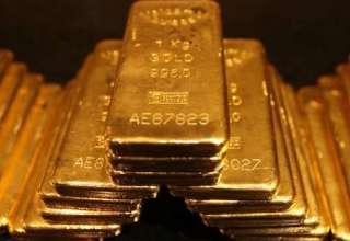 تثبیت طلا درکانال پایینتر