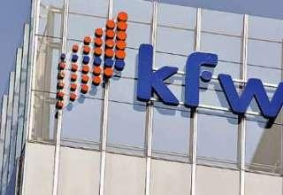 بلومبرگ: ایران با بانک KfW آلمان برای دریافت وام 1.2 میلیارد یورویی به توافق رسید