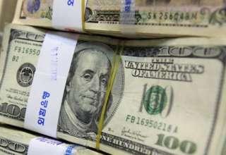 رد ادعای افزایش نرخ دلار برای رفع کسری بودجه دولت/ سوداگران دربازار ارز فعال شده اند