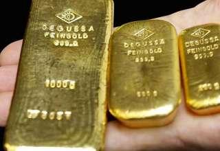 پیش بینی کامرزبانک از بازگشت قیمت طلا به سطح 1300 دلاری