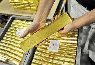 تشدید نگرانی های بین المللی نسبت به وضعیت عرضه طلا در سالهای آینده