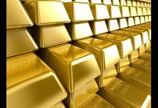 افزایش قیمت طلا در بازارهای جهانی پس از ثبت پایین ترین رقم در 10 ماه گذشته