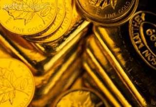 غافلگیری اونس در اولین روز هفته جهانی/ طلا فرصت جهش را خراب کرد
