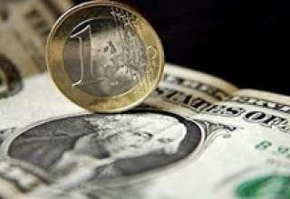 دلار بانکی یک ریال ارزان شد