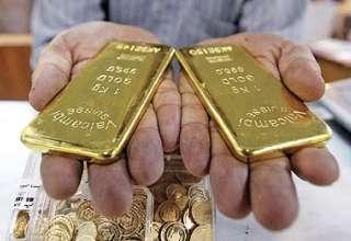قیمت جهانی طلا اندکی افزایش یافت/ بازار منتظر کاتالیزورهای جدید است