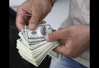 عقبنشینی دلار به کانال 3800