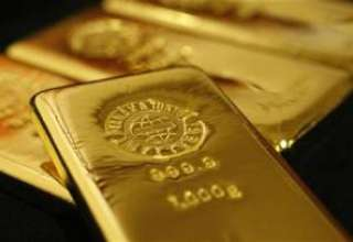 ادامه حرکت طلای جهانی در سراشیبی سقوط