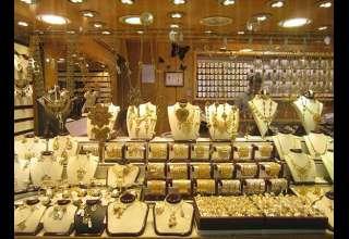 طلافروشان تهرانی طعمه کیلاگرها شدند/ سرقت 34 میلیونی