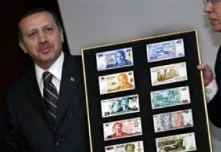 فراخوان دولت ترکیه برای انقلاب علیه دلار