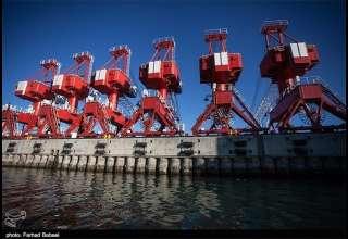 واردات فرانسه از ایران ۳۴ برابر شد