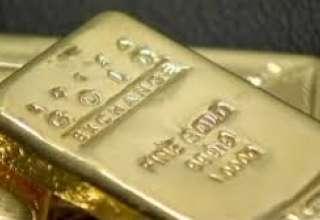 انتشار آمارهای اقتصادی آمریکا قیمت جهانی طلا را اندکی افزایش داد