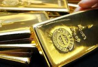 قیمت طلا در آستانه اعلام آمارهای اشتغال آمریکا به بالاترین سطح در یک ماه اخیر رسید