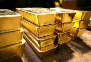 افزایش قیمت طلا در روزهای نخست 2017 میلادی کاملا موقتی خواهد بود