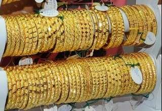 میانگین قیمت جهانی طلا امسال به 1245 دلار خواهد رسید
