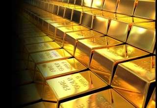 قیمت طلا تحت تاثیر گمانه زنی های افزایش نرخ بهره آمریکا، تغییر نکرد