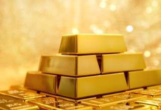 تقاضای مکان امن سرمایه گذاری قیمت طلا را به 1187 دلار افزایش داد