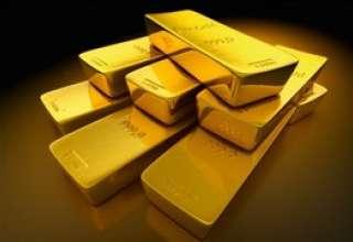اونس فلز زرد به محدوده 1180 دلار رفت