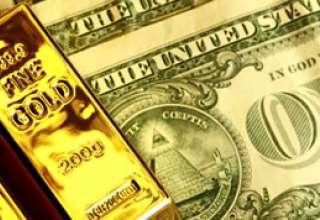 تحولات بعدی قیمت طلا به ارزش دلار و نرخ بهره بستگی خواهد داشت