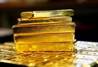 افزایش 2.1 درصدی قیمت جهانی طلا در هفته ای که گذشت