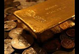 طلا نزدیک مرز روانی متوقف شد/ تکرار رشد 2 درصدی اونس