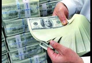 بیش از ۵۰ درصد ثروت دنیا در دست ۸ ابرپولدار