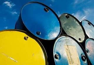 ثبات نسبی قیمت نفت در بازار جهانی/ هر بشکه نفت ۵۵.۴۳ دلار