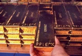 نگرانیهای اروپایی و آمریکایی طلا را گران کرد/ تقویت غربی بازار فلزات