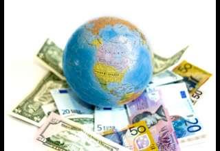 رشد اقتصاد جهانی به پایینترین میزان از سال 2009 رسید
